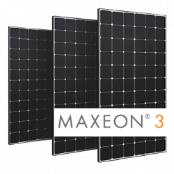 Sunpower MAX3 400W