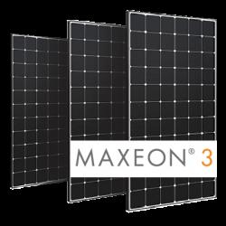 Sunpower MAX3 395W