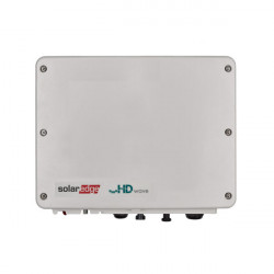 SolarEdge HD-Wave SE3000H