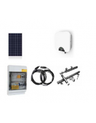 Kit-uri fotovoltaice complete